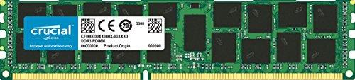 Crucial 16 GB DDR3-1866 reg ECC (für Mac Pro Late 2013) @Amazon.fr
