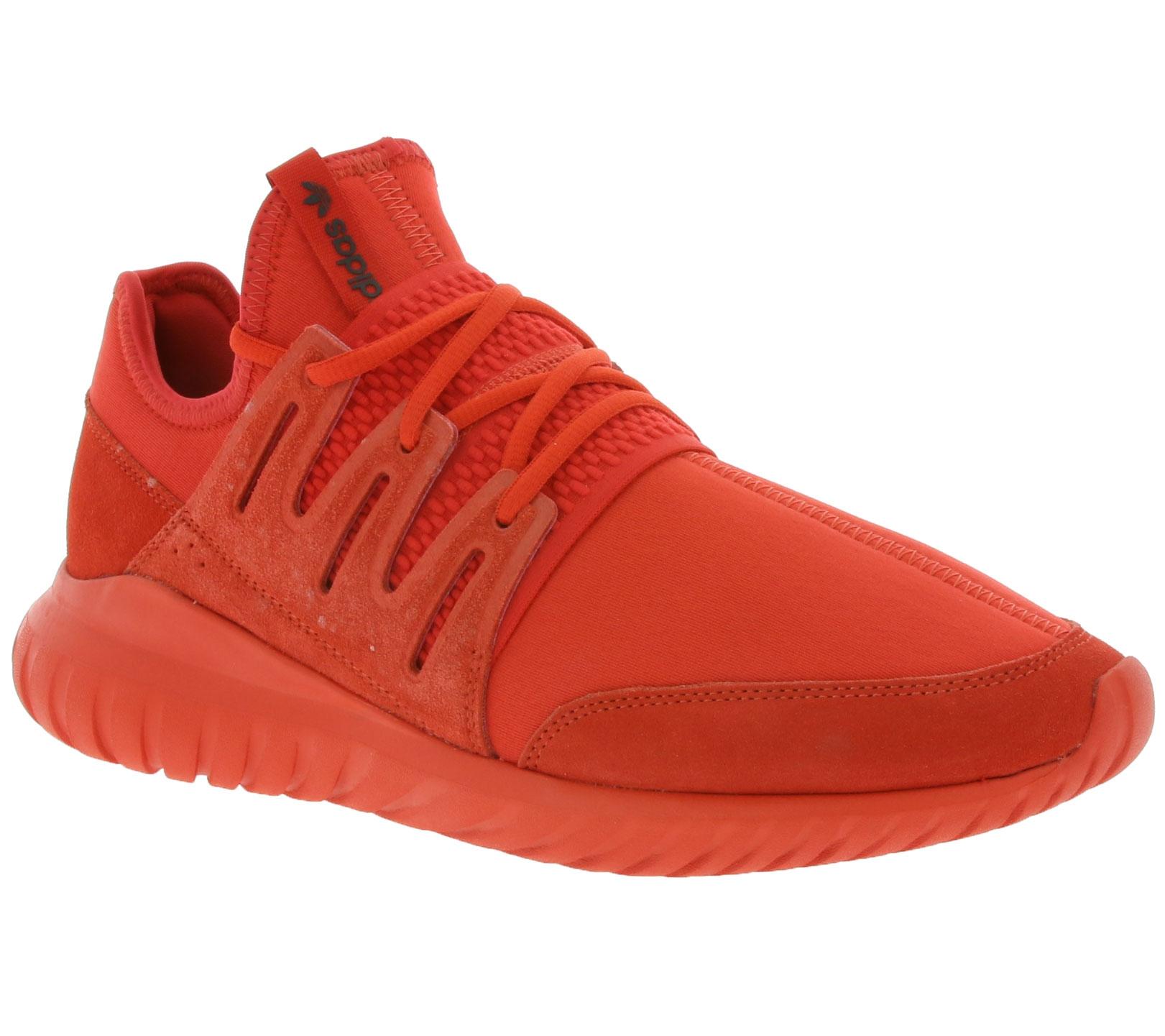 Adidas Tubular Radial Rot