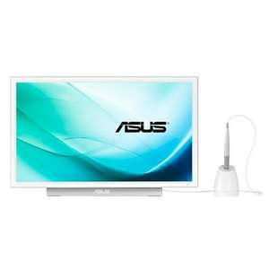 "ASUS PT201Q 19.5"" White Full HD Touchscreen bei grooves.land auf Lager"