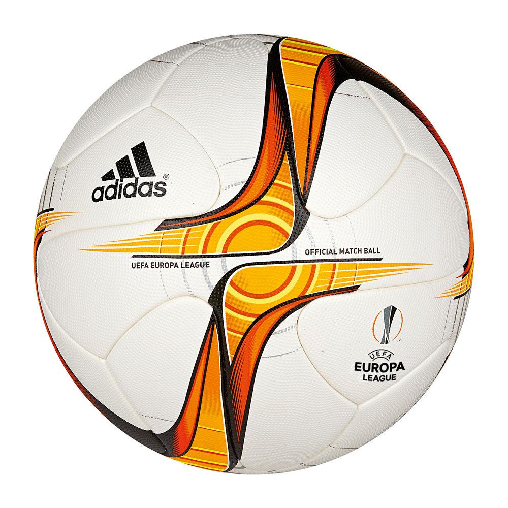 """[ebay WOW] adidas offizieller Spielball """"Adidas Europa League OMB"""" für 49,99€ frei Haus"""