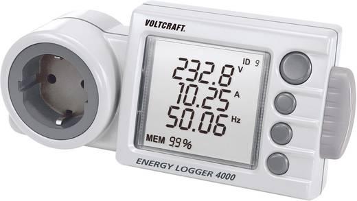 Strommessgeräte VOLTCRAFT ENERGY-LOGGER 4000 (conrad) 49,99 (55,94) EUR und Brennenstuhl PM 231 E (globus) 10,99 EUR
