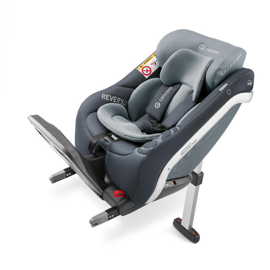 Kindersitz - Reboarder: Concord Rerverso Plus für 229,99€ versandkostenfrei bei [babymarkt]