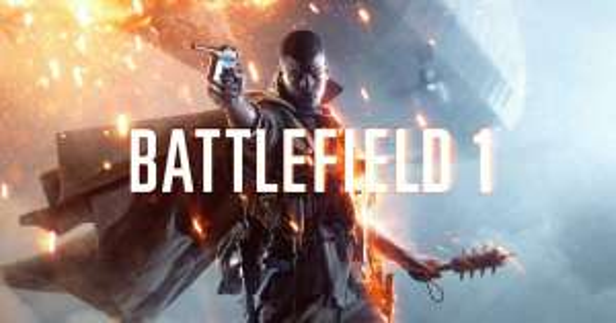 BATTLEFIELD 1 Xbox One, PC [amazon.de]