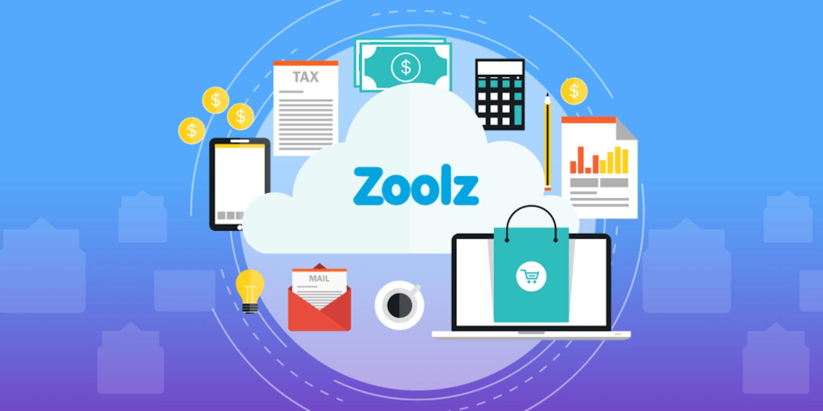 [Zoolz] 100GB Lifetime Cloud Speicher kostenlos