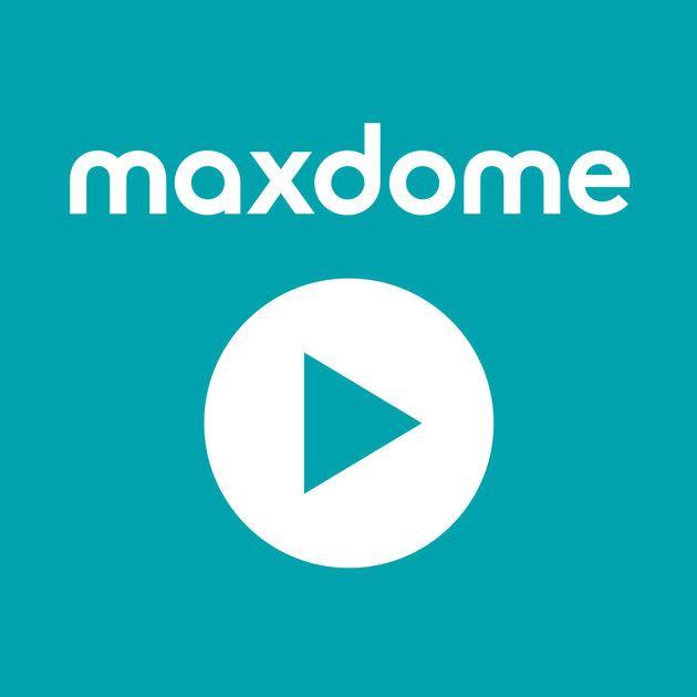 Maxdome - 6 Monate für je 2,66 €