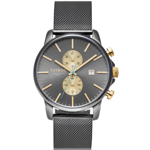 [Tayroc Uhren] 50 - 70% Sale - z.B. TXM095 für 60€ statt idealo 115€ + Versandkostenfrei