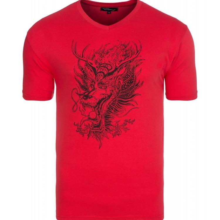 Men collection Dragon Fly Herren T-Shirt In vielen Farben