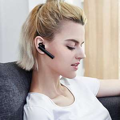 Original Xiaomi Mi LYEJ02LM Bluetooth Headset
