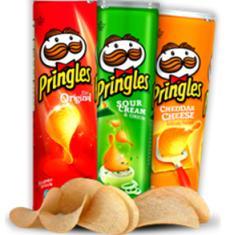 Pringles Chips in der 210-g-XL-Dose für 0,99€ @Jawoll lokal Köln