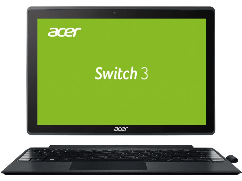 Acer Switch 3 (Intel Pentium N4200, 4GB RAM, 64 GB, 12,2 Zoll)