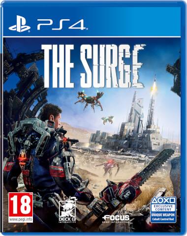 The Surge [PS4] für 25,61€ @ Zavvi