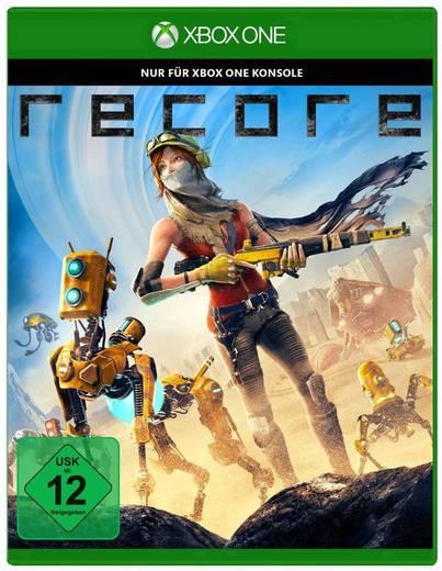Recore (XBO) für 9,99€, Far Cry Primal (XBO) für 13,53€ u.a. Spiele [Conrad + Amazon]