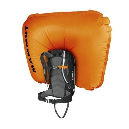 [Amazon] Mammut Ride Removable Airbag 3.0 30L Lawinenrucksack