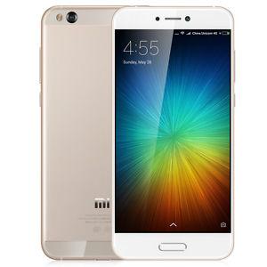 Original Xiaomi Mi 5C 5.15'' 4G Octa Core FHD MIUI 8 Dual SIM 64GB 12MP Smartphone