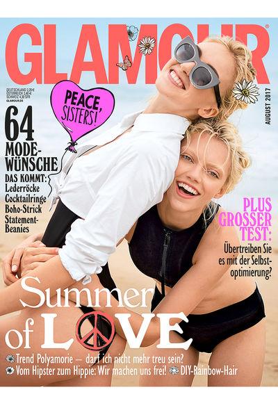 [mirapodo.de] 12 Ausgaben Glamour kostenlos bei 30€ MBW