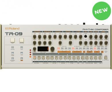 Roland TR-09 Drummaschine für nur 199€ + VSK