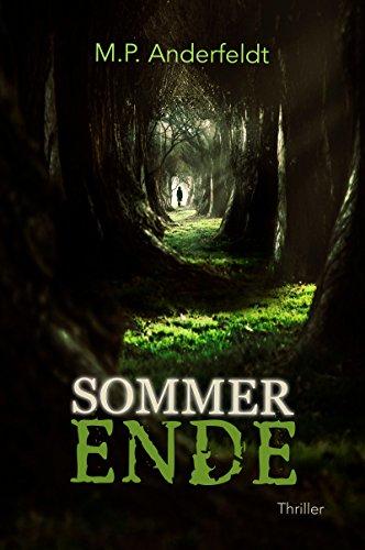 Sommer-Mystery-Thriller zum Sonderpreis (E-Book)