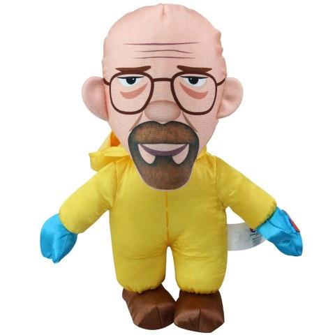 Sprechende Heisenberg Plüsch Puppe für 4,48€ (Zavvi)