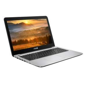 "[notebooksbilliger] Asus F556UQ-DM739: 15,6"" Full HD, Intel Core i5-7200U, 8GB RAM, Nvidia GeForce 940MX (2GB), 1TB HDD, USB 3.1 (Typ-C)"