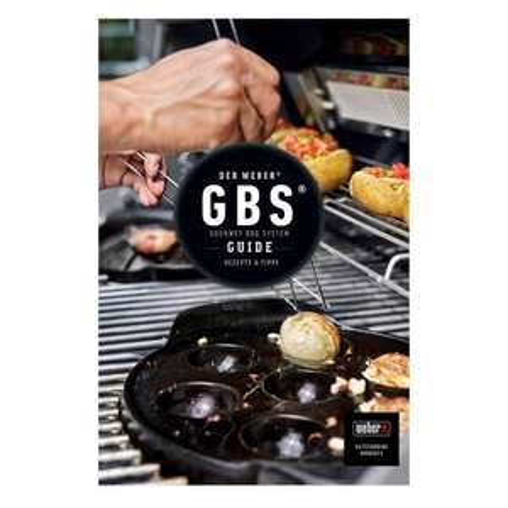 Preisfehler? Weber GBS Guide für 0,01€ @obi.de