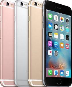 APPLE iPhone 6S 16GB (gebraucht vom Händler)