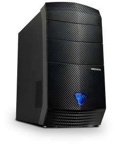 Medion Akoya P5228 Desktop-PC (i5-6402P, 8GB RAM, 128GB SSD + 2TB HDD, AMD RX 480 mit 8GB, Wlan ac, Win 10) für 669€ [Medion]