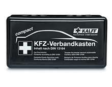 """[Offline][Hellweg] Kfz Verbandkasten Kalff """"compact"""" nur 3,99€"""