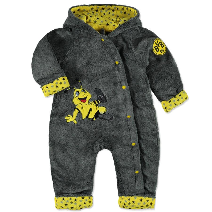 20% Rabatt auf Mode bei Babymarkt - z.B. BVB-Baby-Teddyoverall für 22,40€ statt 35€