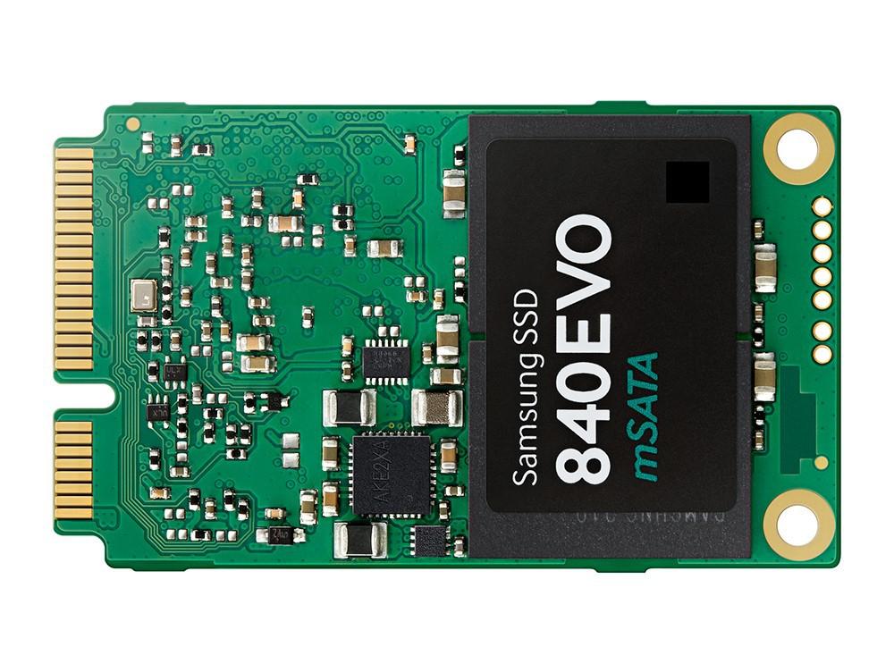 Samsung 850 Evo mSATA 500GB für 109€ (Gravis Mannheim)
