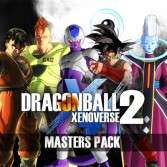 Dragon Ball Xenoverse 2 - Master Pack DLC (PS4/Xbox One) Kostenlos