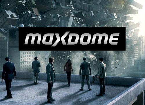 6 Monate Maxdome für 15,96€ (Bestandskunden)