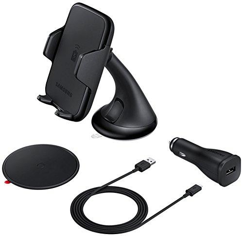 [Amazon] Samsung Wireless Charging / Induktives / Qi KFZ-Ladegerät EP-HN910 (vorbestellbar)