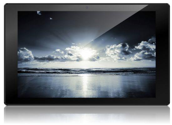 """MP Man MPQC106i Android Tablet, 10.1"""" HD IPS Display, Quad-Core, 1GB RAM, 16GB Flash, mini-HDMI, Android 5.1"""
