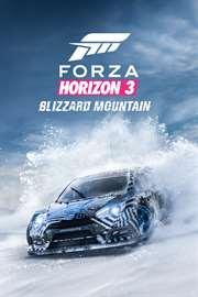 Forza Horizon 3: Blizzard Mountain DLC für 7,99€ & Forza Motorsport 6 Autopass für 7,50€ [Gold] [Xbox Store]