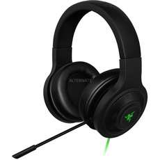 Razer Kraken USB Over-Ear Headset (Alternate)