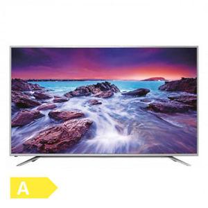 Hisense H65M5508 163cm 65 Zoll Ultra HD 4K LED Fernseher Smart TV WLAN HDR 1000 Hz DVB-T2 (2% zusätzlich Cashback Shoop.de)[EBAY]