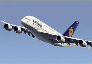 Flüge: Lufthansa A380 Promotion – Singapur ab 579€ / Houston ab 579€ / Honolulu ab 899€ uvm.