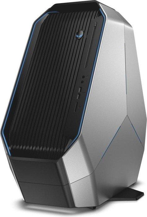 Dell Alienware Area-51, Core i7-5930K, 3x GTX 970, 16GB RAM, 4TB HDD, 256GB SSD
