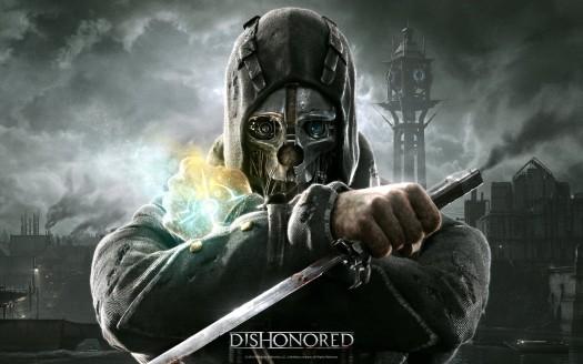 (Steam) Dishonored für 2,30€ (GamersGate)