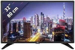LG 32LH530V 32 Zoll TV 80cm (Edge-lit), FullHD, DVB-T2 HD, Triple Tuner, CI+ 1.3, USB-Recorder für 202€ (ebay)