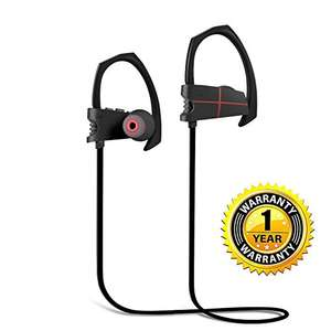 Canbor Bluetooth In Ear Sport Headset