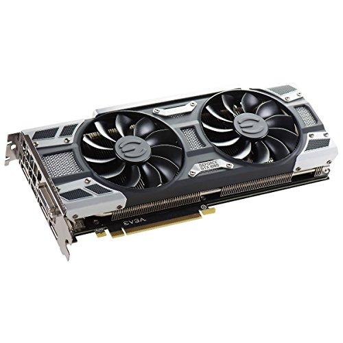 EVGA GeForce GTX 1080 SC Gaming ACX 3.0 für 441,22€ [lange Lieferzeit] [Amazon.it]