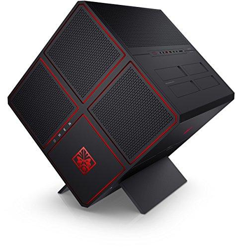 HP Omen X 900-053ng, Core i7-6700K, 2x Geforce GTX 1080, 32GB RAM, 3TB HDD, 512GB SSD