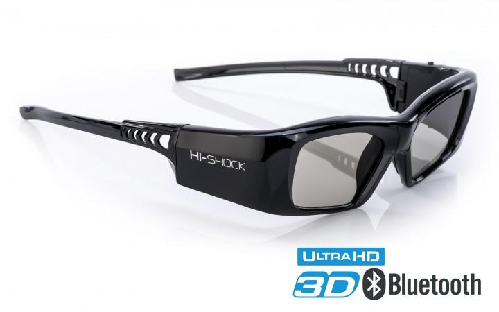 10% bei Hi-Shock | ab 50€ VSK frei | u.a. Shutter Brillen (aktiv 3D) für Beamer und TV | Beispiel als Dealbeschreibung