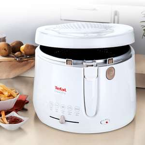 TEFAL Fritteuse FF-1000 ab 31.7 für 34,99€ bei Norma