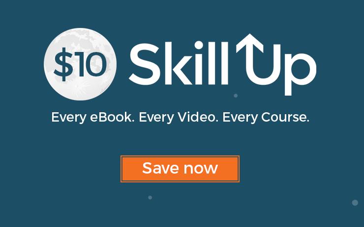[PacktPub] Jedes Video/E-Book für 10$