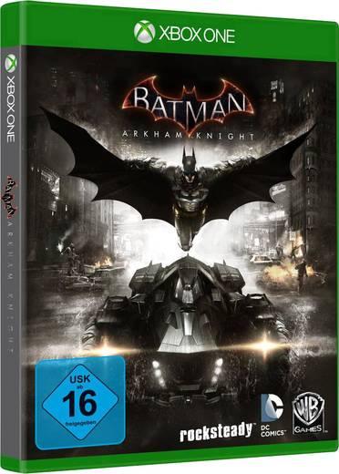 Batman Arkham Knight (Xbox One) für 7,54 € Conrad Filialen