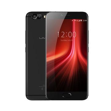 [Banggood] UMIDIGI Z1 Pro 4G, 5.5 Zoll inkl. LTE Band20, 6GB RAM 64GB ROM für 257,90€