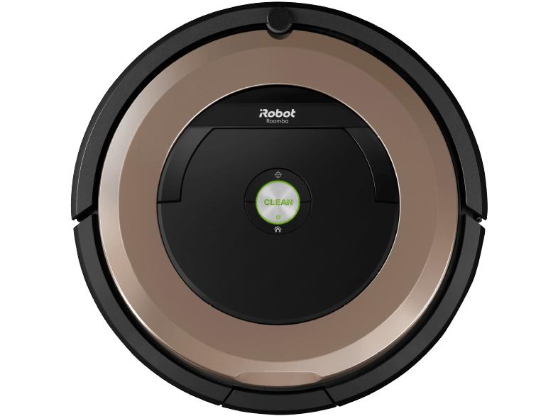 [Saturn] iRobot Roomba 895 Staubsaugroboter (fortschrittliche Reinigungsleistung, WLAN-fähig für 569,-€