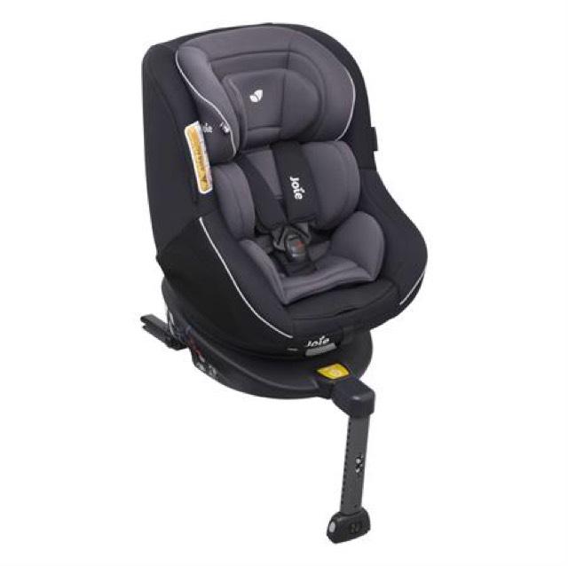 Joie Spin 360 Reboarder in schwarz auf kidscomfort.eu